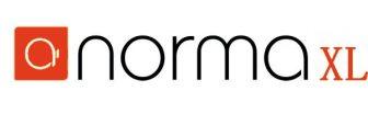 NORMA XL code barre