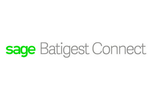 Sage Batigest connect