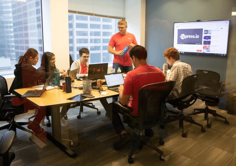 Adage Retreat - Hackathon 2018
