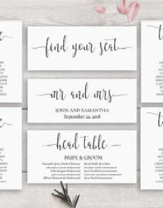 Wedding seating chart also pros and cons adagio rh adagiodj