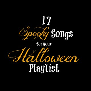 17 Songs for Your Halloween Playlist