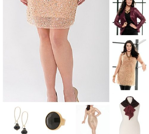 Lane Bryant: Holiday Fashion Fun and Giveaway