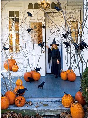 Ravens Perch
