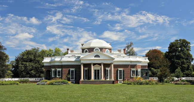 Spend the Day in Charlottesville, Virginia