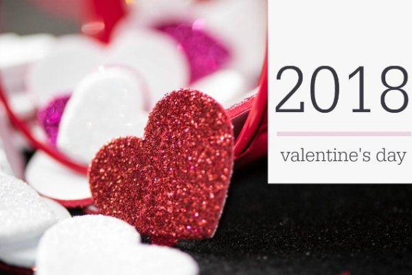 Valentine's Day 2018 — Gifts For Him