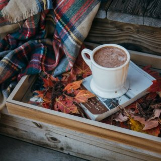 5 Things to Make Your Home Feel More Like Fall
