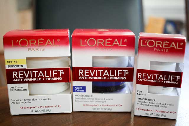 My Skin Story with L'Oreal Paris and Revitalift™