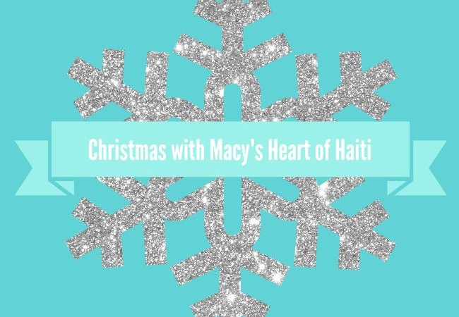 Macy's Heart of Haiti promotes sustainable business through trade-not-aid for the artisans living on this small island nation.