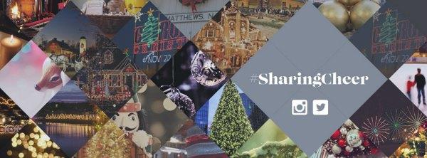 #SharingCheer with Studiobanks