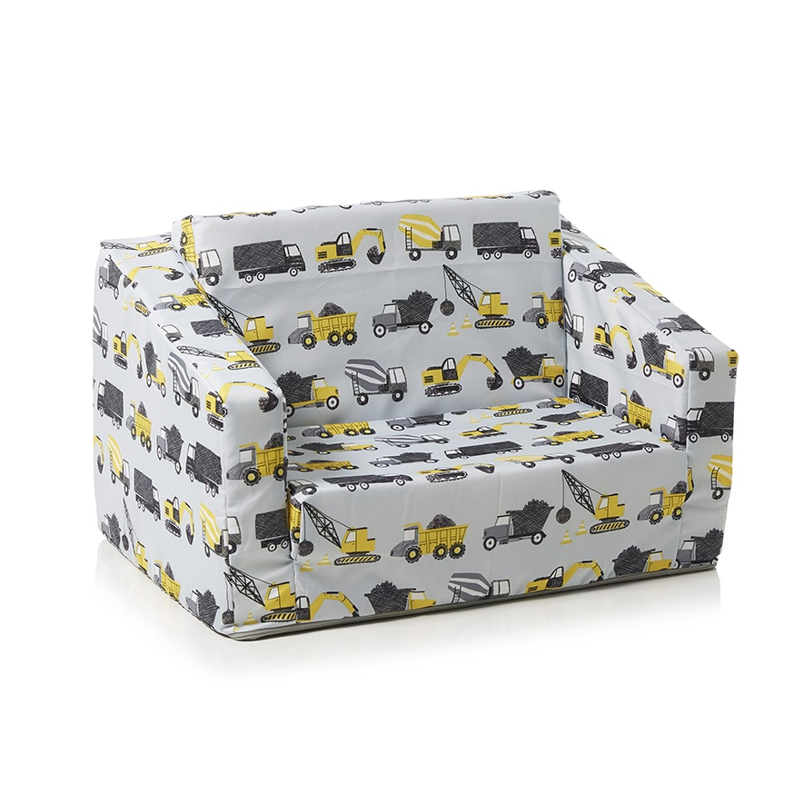 Adairs Kids Flip Out Sofa Bed Roadworks Home Gifts