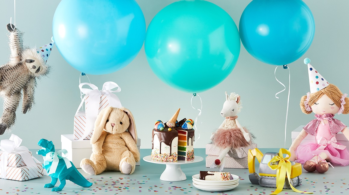 shop our kids themes