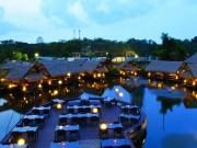 54 Rumah Makan Lesehan di Jakarta Yang Paling Enak Buat Nyantai