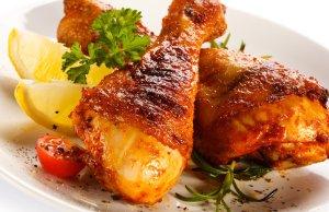 Resep Ayam Goreng Paniki