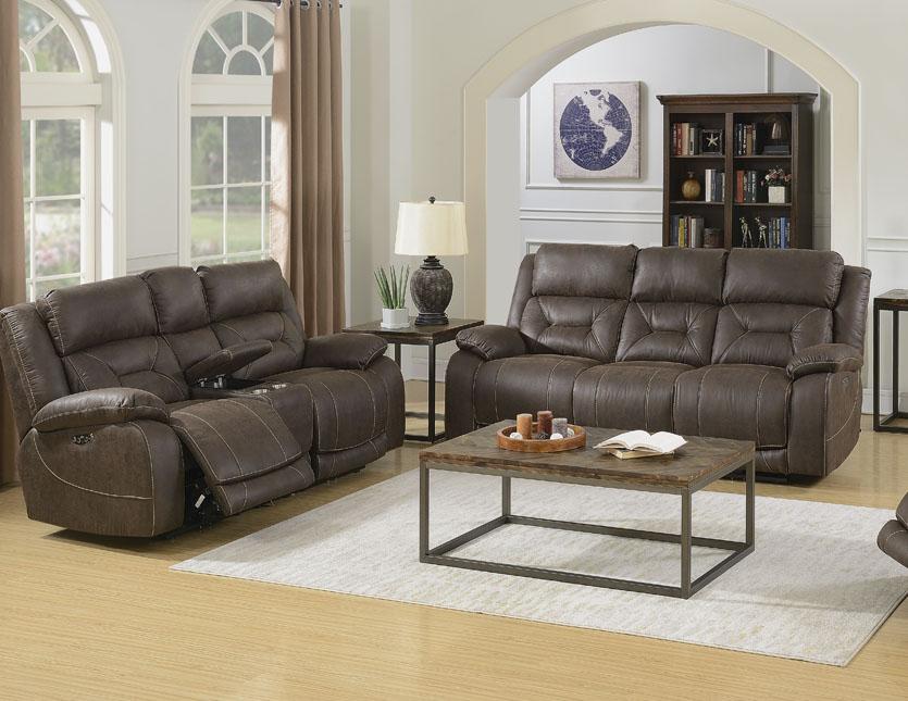 two cushion power reclining sofa west elm tillary sectional denham hill