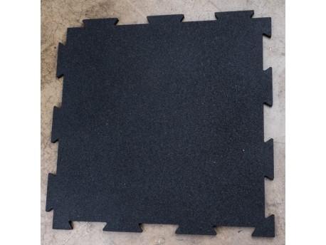 716 Interlocking Rubber Floor Tiles