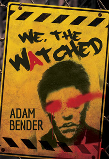 We, The Watched cover