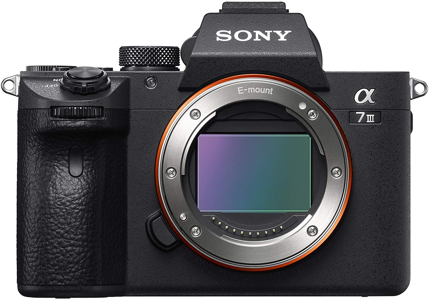 Sony Alpha 7III Body