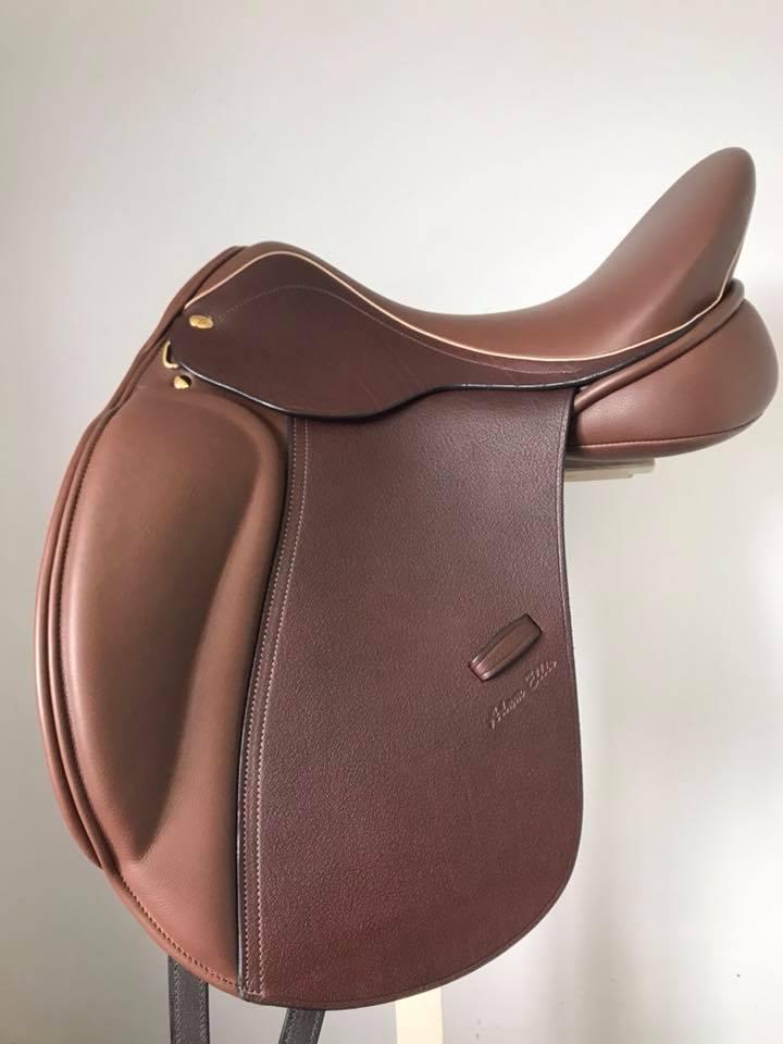 Style Saddle  UK Saddles Ltd