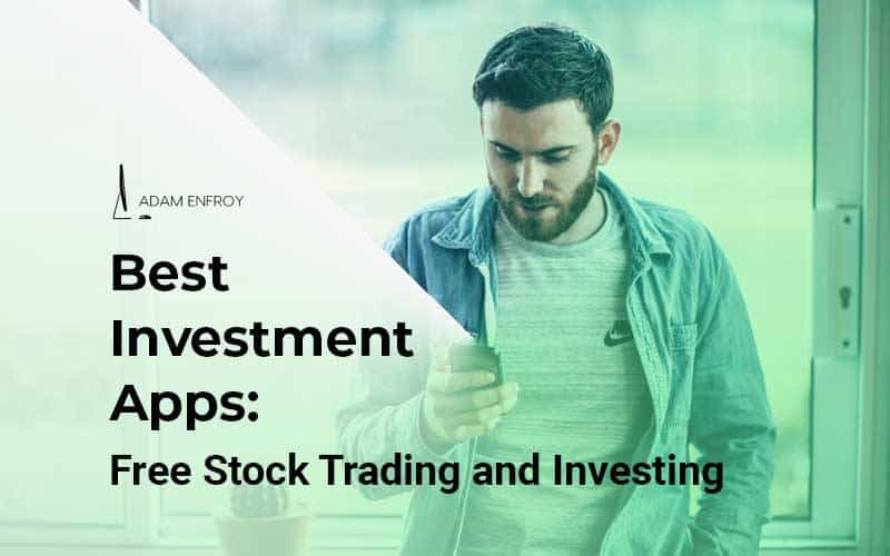 8 best investment apps