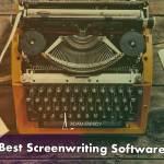 11 migliori software di sceneggiatura per gli scrittori nel 2020 (gratuiti e a pagamento)