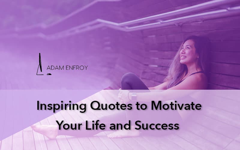 119 inspirational quotes to