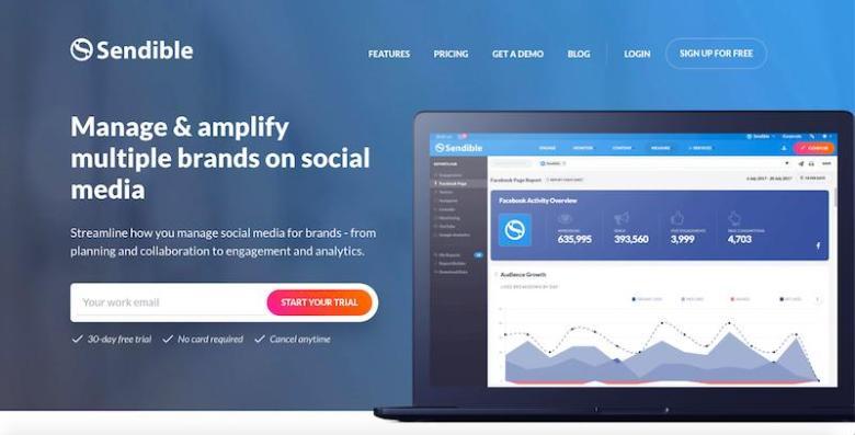 I migliori strumenti di gestione dei social media: inviabili