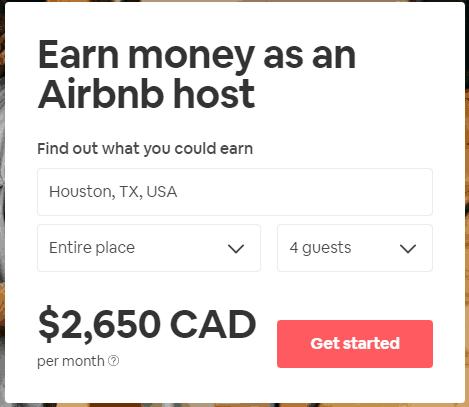 Guadagna come host Airbnb