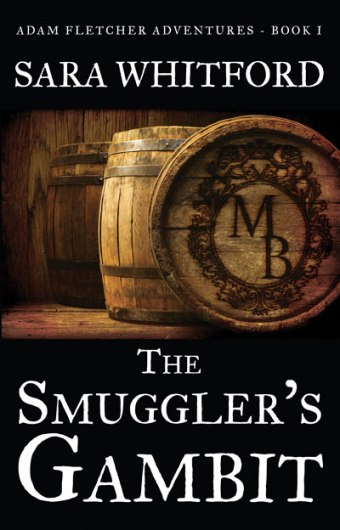 The Smuggler's Gambit (Get it FREE!)