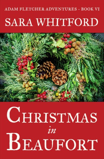 Christmas in Beaufort (Book 6)