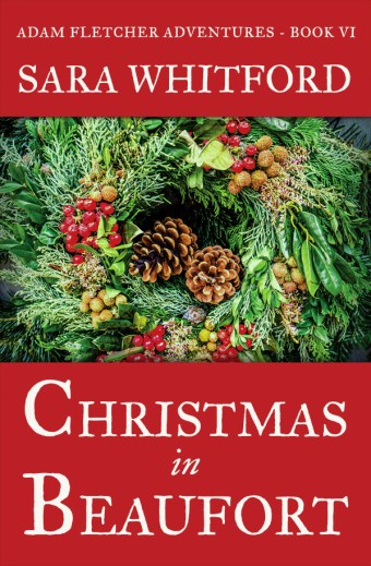 Christmas in Beaufort (Book 6)