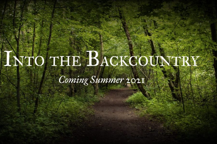 Into the Backcountry - Coming Soon