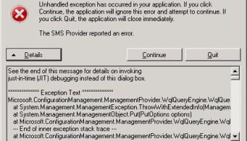 Mail Merge Crashes When Opening Data Source - AdamFowlerIT com
