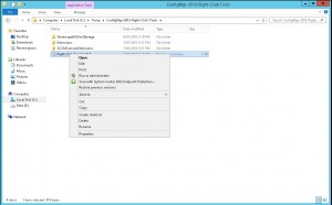 SCCM 2012 Right Click Tools and Permissions - AdamFowlerIT com
