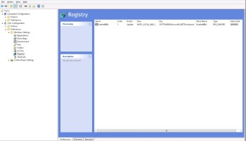Logon and Logoff Security Event Viewer Auditing