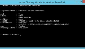 Null and Not Null with PowerShell - AdamFowlerIT com
