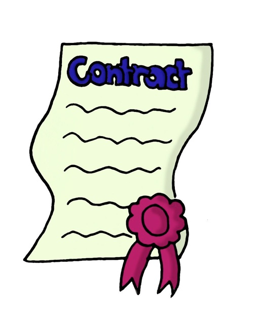breach of contract in state