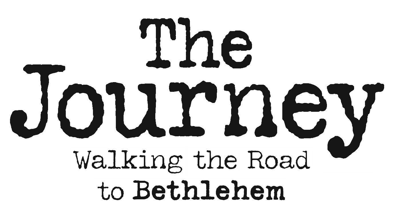 The Journey · Author & Pastor Adam Hamilton Books · The