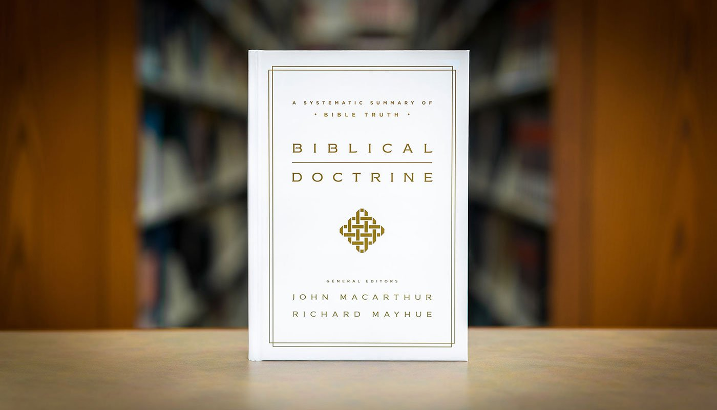 Review of biblical doctrine john macarthurs new systematic pin it on pinterest negle Image collections