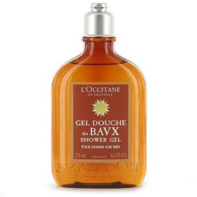 L'occitane Baux Shower Gel