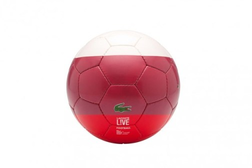 LACOSTE LAB BALL