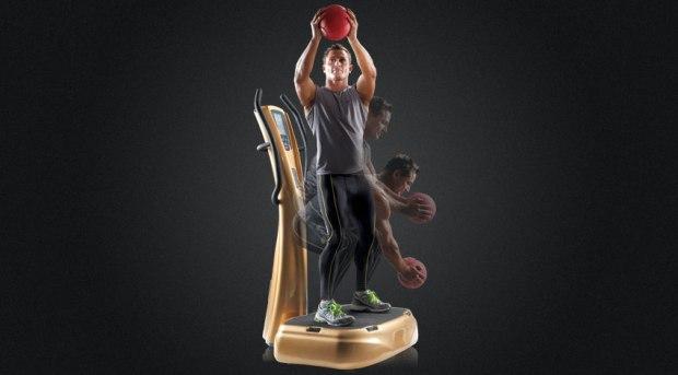 Cellini Gym-Fit Pro-4
