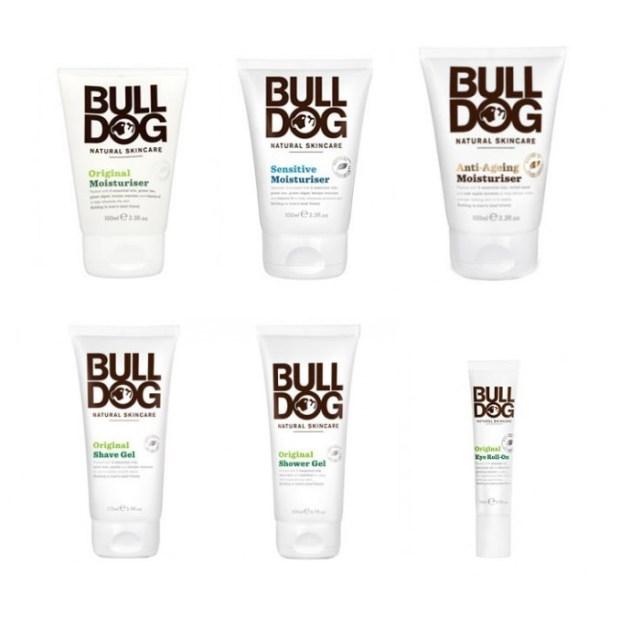 Bulldog – Man Care