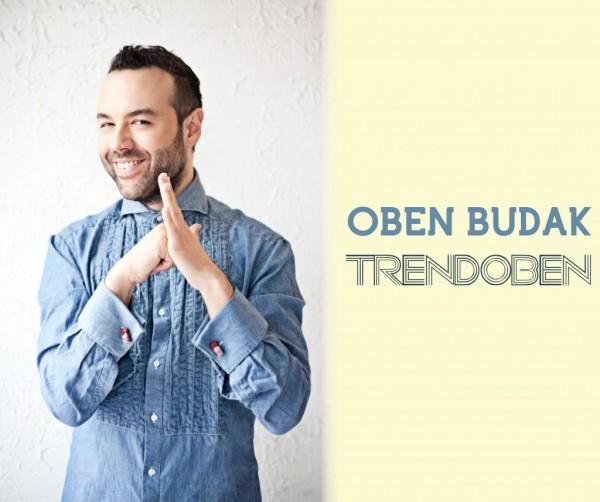 OBEN-BUDAK