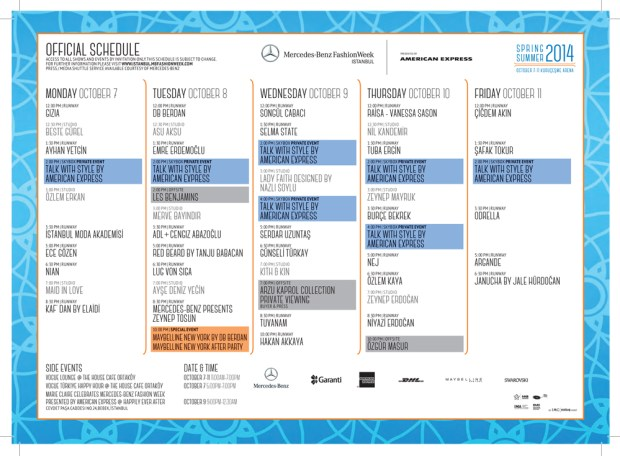 Mercedes-Benz-Fashion-Week-Istanbul-presented-by-American-Express_schedule_