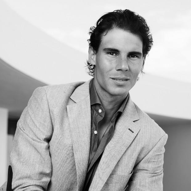 Rafael+Nadal