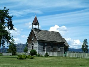 Are You an Urbanist?  Thoughts on Rural Ministry