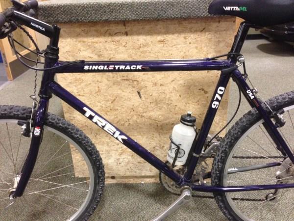 Trek 970 1992