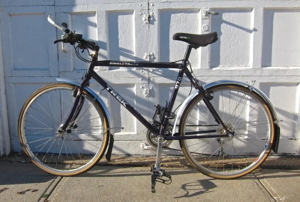 Trek 970 mountain bike