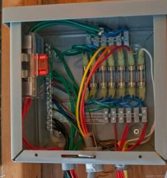 dc fuse box [ 1280 x 1217 Pixel ]