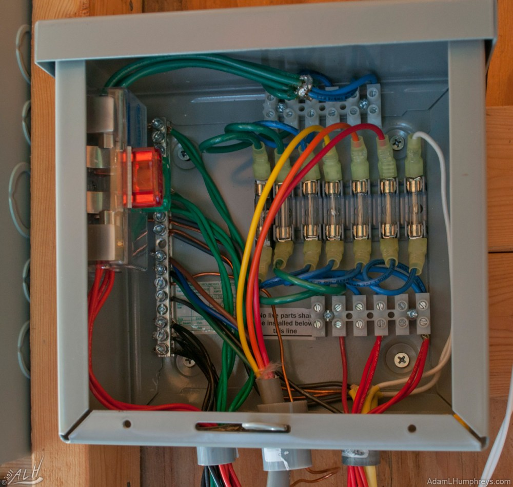 medium resolution of dc fuse box